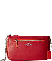 COACH - Color Block Nolita 24 Wristlet