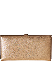 Lodis Accessories - Sophia Metallic Large Ballet Wallet