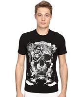 Just Cavalli - Skull Jersey Tee Shirt