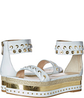 Just Cavalli - Calf Leather with Mirror and Rope