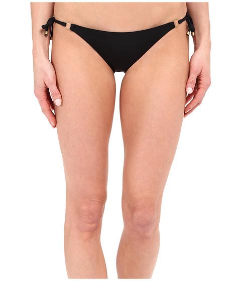 Vitamin A Swimwear Celebrity String Bottom