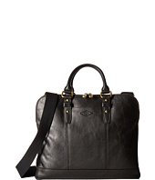 Fossil - Dillon Large Double Zip Work Bag