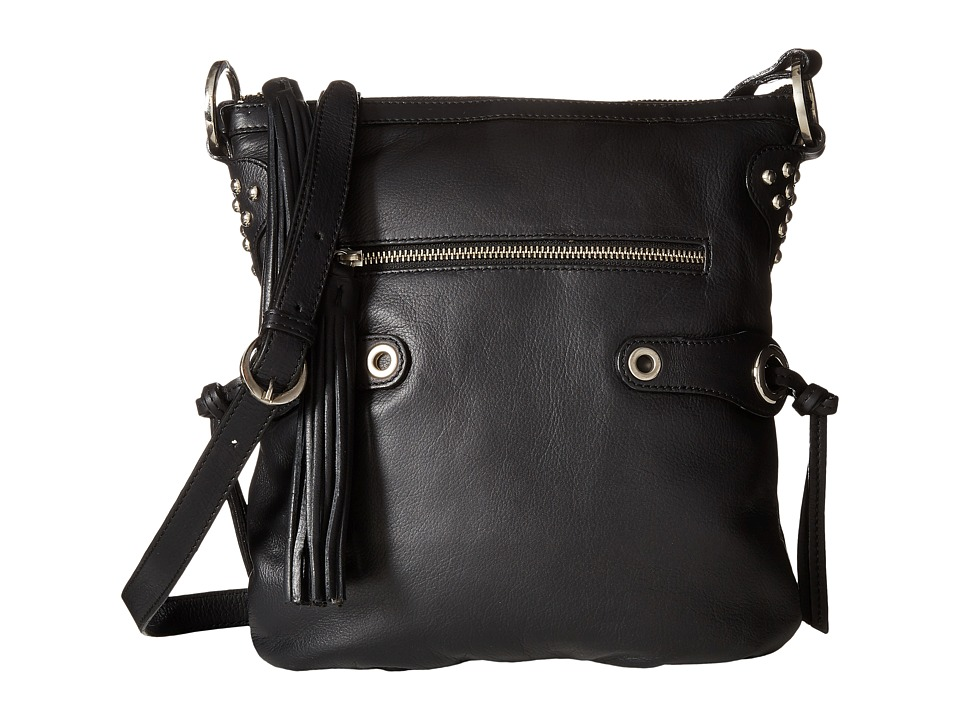 Scully - Solange Bag (Black) Bags
