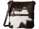 Scully Rhoda Bag (Brown)