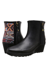 Chooka - Side Zip Tribal Wedge