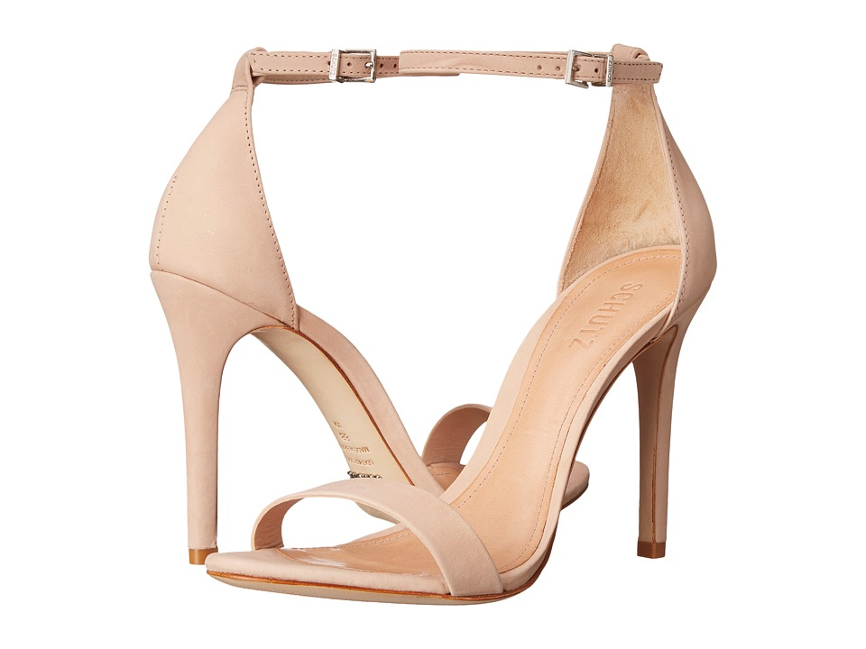 Schutz Cadey Lee Tanino Li High Heels