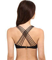 Luli Fama - Verano de Rumba Multi Cross Strap Bra Top