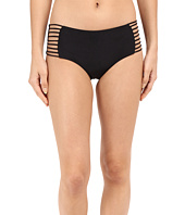 Luli Fama - Verano de Rumba Multi Strings High Waist Bottoms