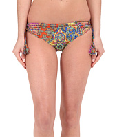 Luli Fama - Gipsy Soul Crisscross Sides Full Bottom w/ Removable Tassels