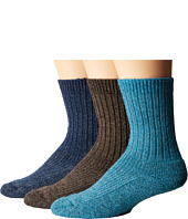 Wigwam - American Wool Casual 3-Pack
