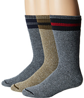 Wigwam - American Wool Boot 3-Pack