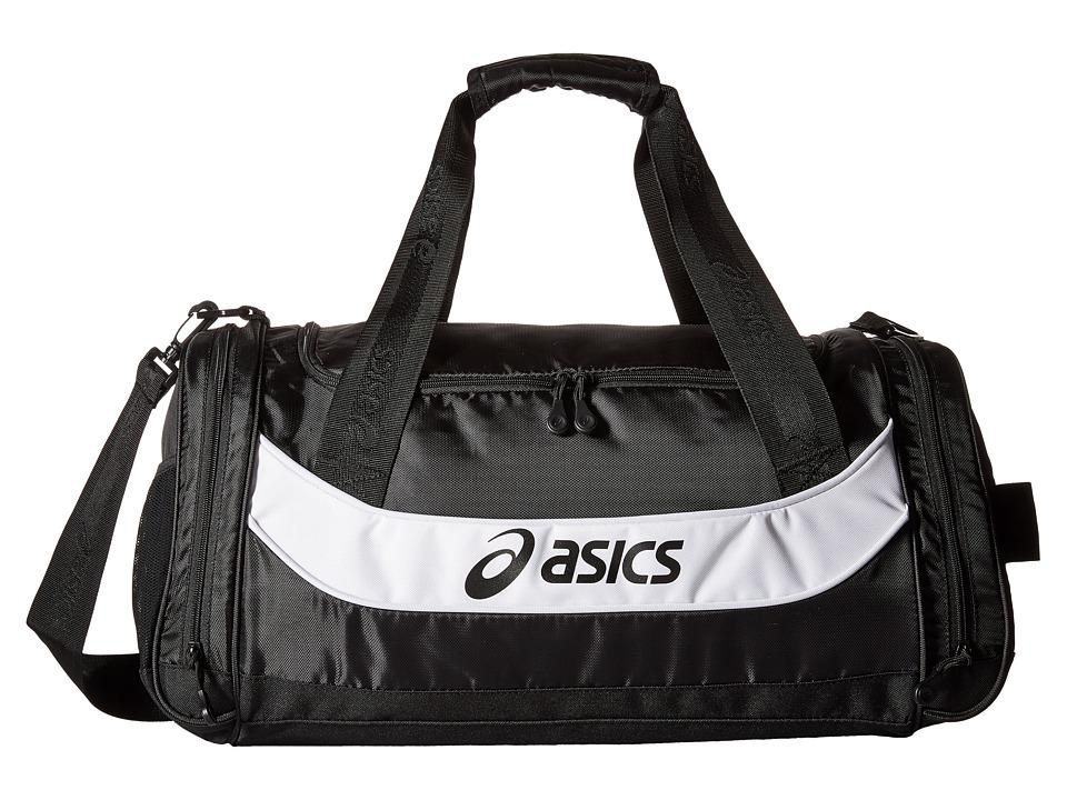 ASICS - Edge Small Duffel (Black) Duffel Bags
