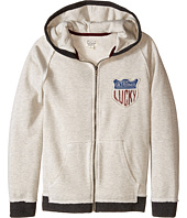 Lucky Brand Kids - Patrol Hoody (Big Kid)