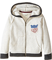 Lucky Brand Kids - Patrol Hoody (Little Kid/Big Kid)