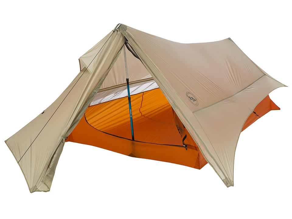 Big Agnes - Scout Plus 2 Person Tent