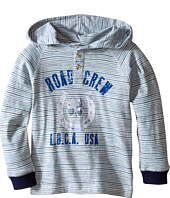 Lucky Brand Kids - Road Crew Long Sleeve (Toddler)