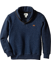 Lucky Brand Kids - Quilted Pullover (Little Kid/Big Kid)