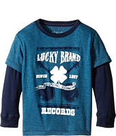 Lucky Brand Kids - Ride On Slider (Toddler)