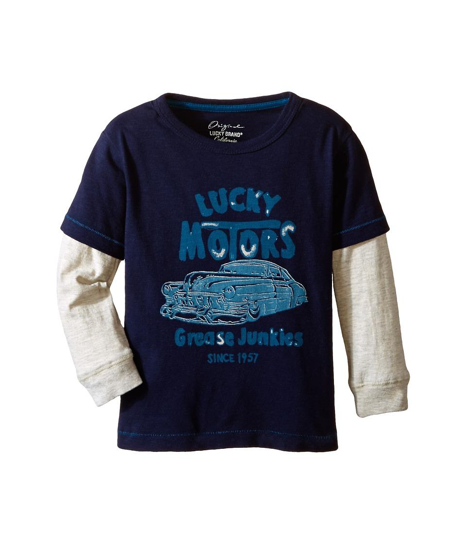 Lucky Brand Kids - Grease Junkies Slider