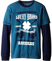 Lucky Brand Kids - Ride On Slider (Big Kid)
