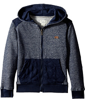 Lucky Brand Kids - Diamond Quilted Hoodie (Little Kid/Big Kid)