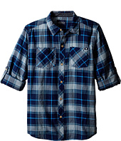 Lucky Brand Kids - Classic Woven (Big Kid)