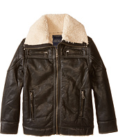 Lucky Brand Kids - Moto Jacket (Little Kid/Big Kid)