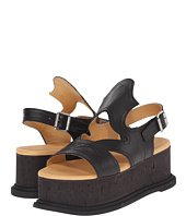 MM6 Maison Margiela - Western Flatform Sandal