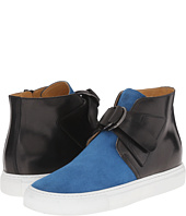 MM6 Maison Margiela - Harness High Top Sneaker