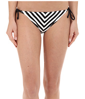 Tommy Bahama - Black & White Stripes String Pants