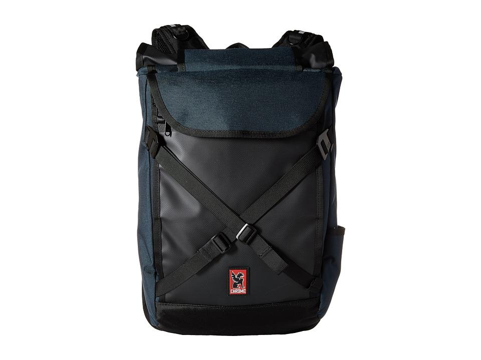 Chrome Bravo 2.0 Indigo Bags