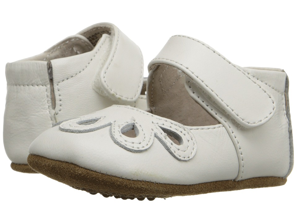 Livie + Luca Petal (Infant) (Milk) Girls Shoes