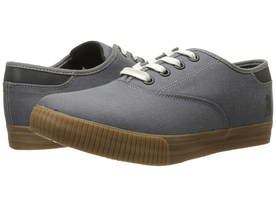 Chrome - Truk Pro (Wrench/Gum) Cycling Shoes