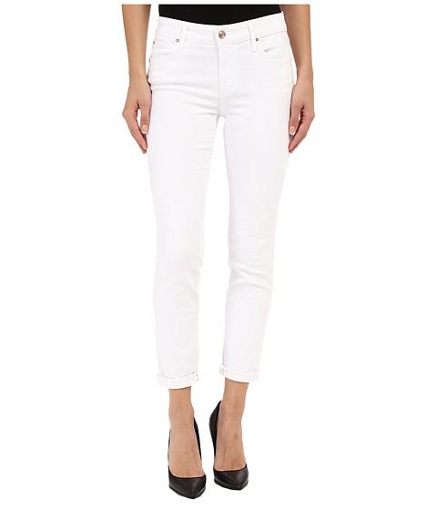 Joe's Jeans Spotless #Hello Icon Crop in Marlie