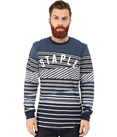 Staple - Breakneck Long Sleeve Tee