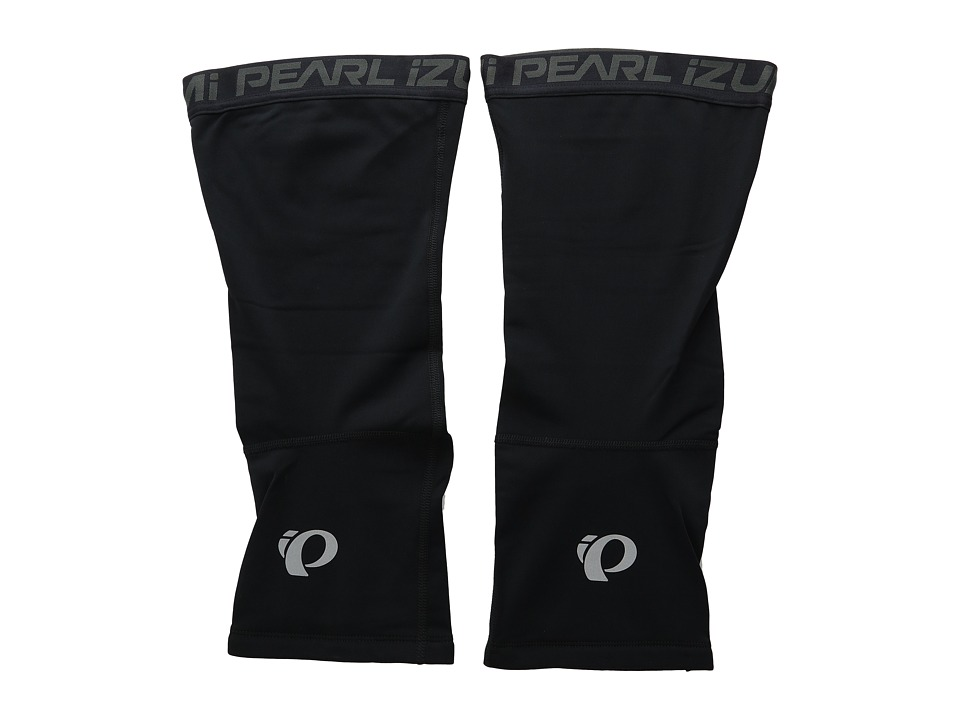 Pearl Izumi Elite Thermal Knee Warmer (Black) Cycling Gloves