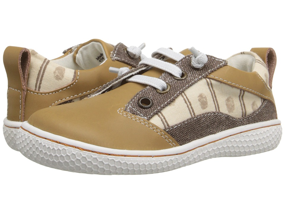 Livie amp Luca Archie Toddler/Little Kid Vintage Sand Boys Shoes