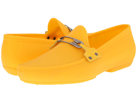 Vivienne Westwood Safety Pin Moccasin