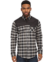 Staple - Complex Flannel Shirt