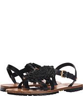 Vivienne Westwood - Animal Toe Pom Pom Sandal