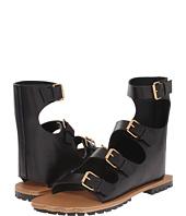 Vivienne Westwood - Animal Toe 4-Strap Sandal