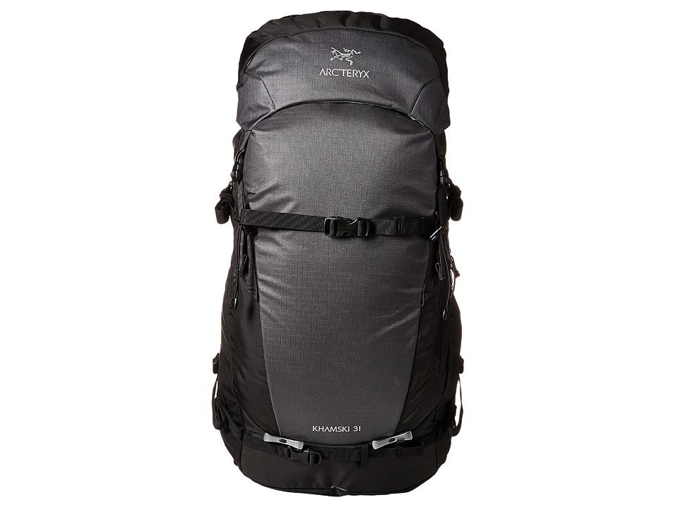 Arc'teryx - Khamski 31 Backpack