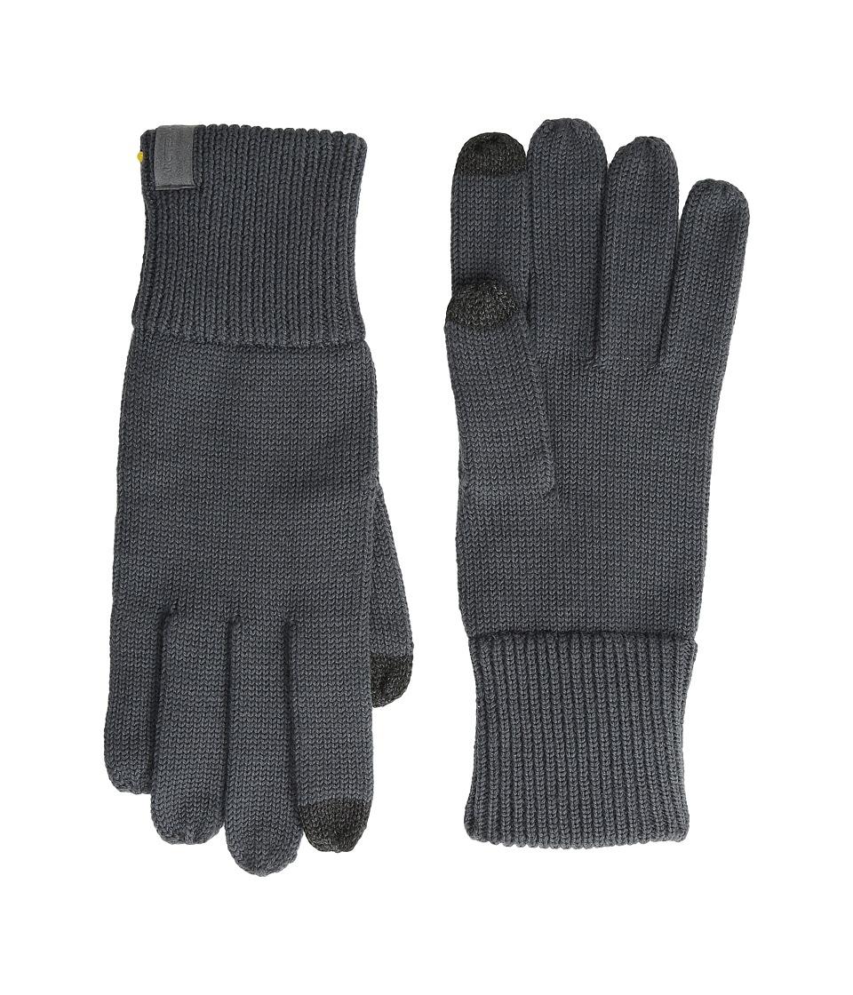 Arcteryx Diplomat Gloves Graphite Wool Gloves