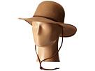 Brixton Tiller Hat (Tan)