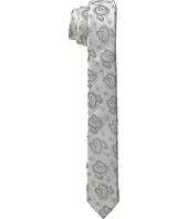 Dolce & Gabbana - Paisley Narrow Silk Tie