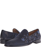 Etro - Paisley Floral Evening Slipper