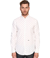DSQUARED2 - Maple Polka Dot Button Down