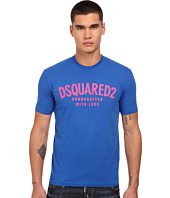 DSQUARED2 - Handcrafted with Love T-Shirt