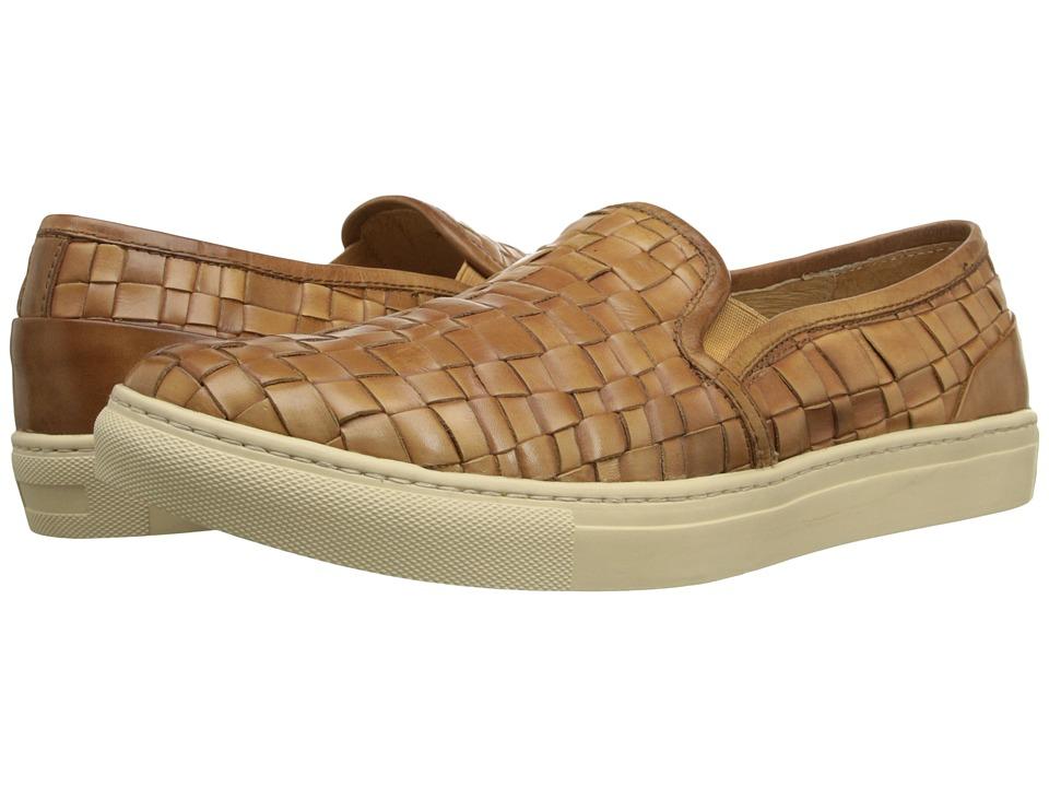 Donald J Pliner Kelt Saddle Mens Slip on Shoes