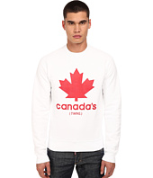 DSQUARED2 - Canada's Twins Sweatshirt